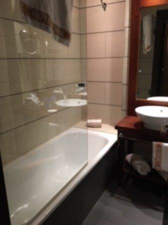 Hotel Ciria Photo