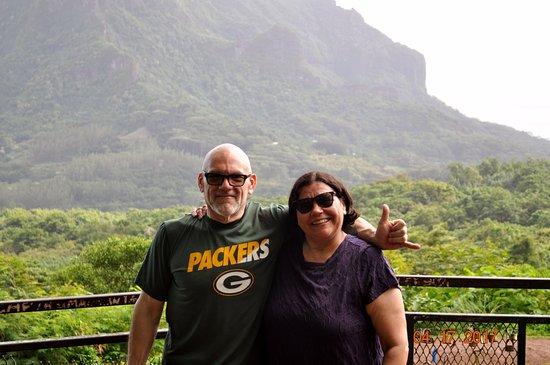 Moorea, Polinesia Francesa: Thanks Mario!