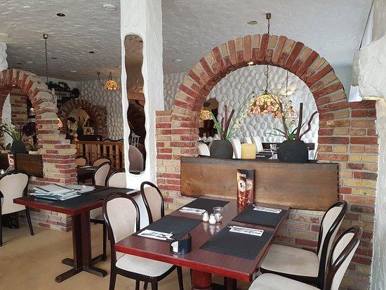 Restaurant saloniki leer restaurantbeoordelingen tripadvisor
