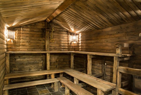 Art of Sauna and Spa