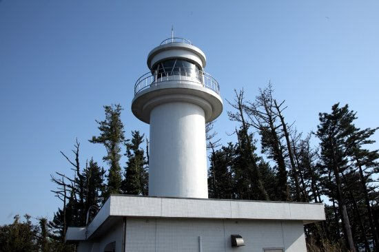 Shiroshimasaki Lighthouse