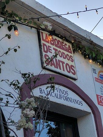 La Bodega de Todos Santos