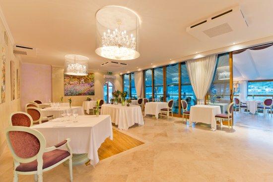 Swiss Diamond Hotel Lugano Bewertungen