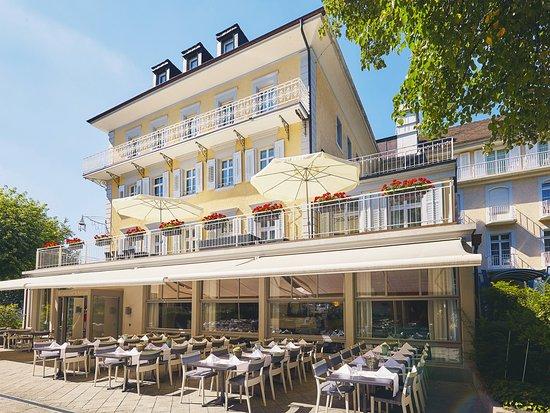 Hotel Schuetzen Rheinfelden