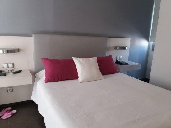 Hotel Avenida 31 Image