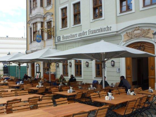 Die 10 Besten Restaurants Nahe Frauenkirche Dresden