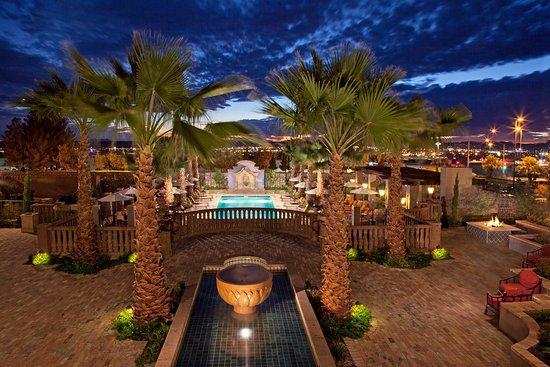 Hotel Encanto de Las Cruces-billede