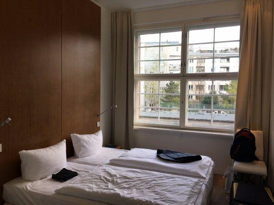Ellington Hotel Berlin Tripadvisor