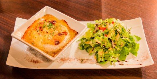 Restaurant la table du boucher dans arcachon avec cuisine - Restaurant la table du boucher lille ...