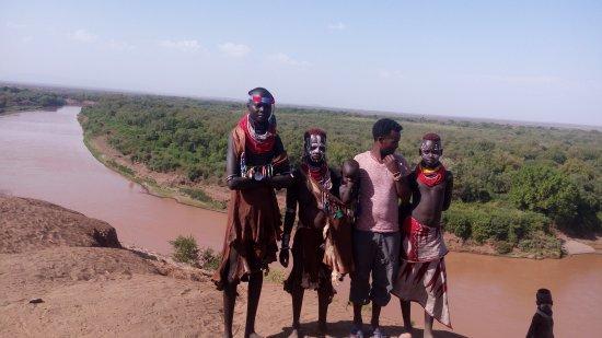 Wisdom Ethiopia Tours