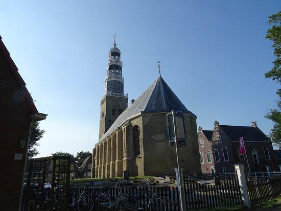 Grote Kerk van Hindeloopen