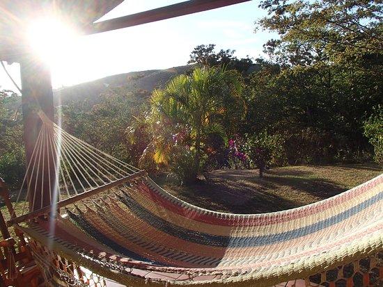 Rinconcito Lodge: Comfy place