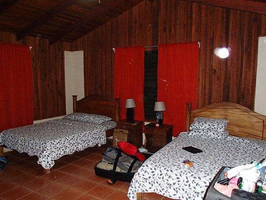 Rinconcito Lodge: Room