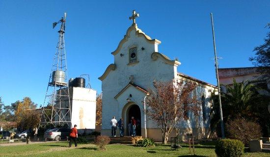 "Escuela Agrotecnica Salesiana ""Don Bosco"""