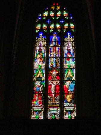 Cathédrale Saint-Jean : Castillet