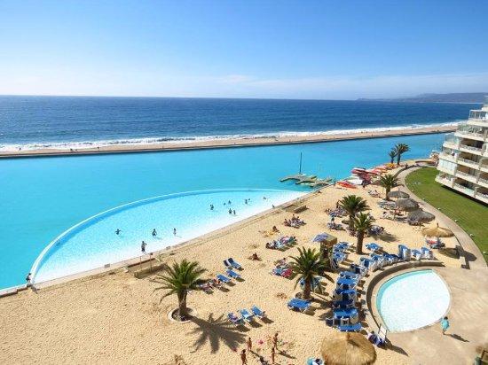San Alfonso Del Mar Updated 2018 Prices Condominium Reviews Chile Algarrobo Tripadvisor