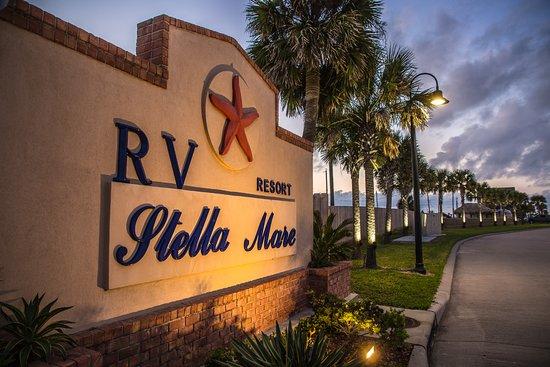 Stella Mare Rv Resort Updated 2018 Campground Reviews