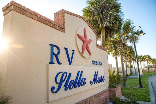 Stella Mare RV Resort