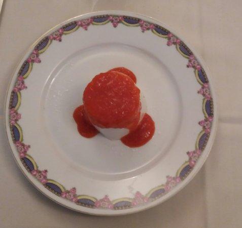 Bela Rosin: Delizioso pranzo: dagli antipasti ai dolci!😋