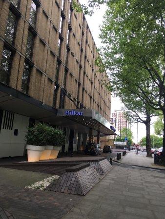 Hilton London Kensington: photo0.jpg