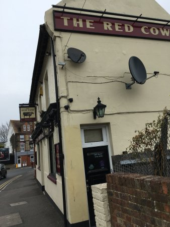 64eb18e6fe4c3 The Red Cow (Folkestone) - 2019 All You Need to Know Before You Go ...