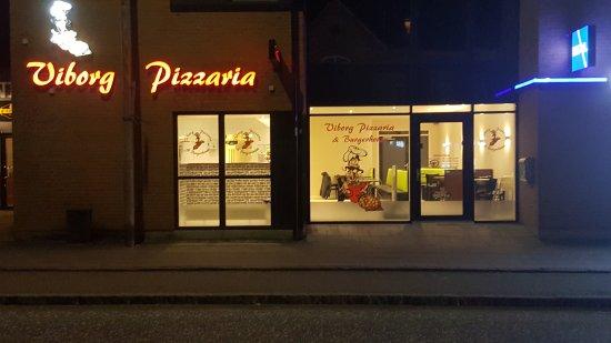 pizza vesterbrogade viborg