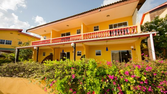 Bahia Apartments & Diving - UPDATED 2018 Prices ...