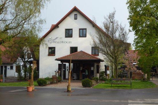 Leipheim, Germany: restaurant