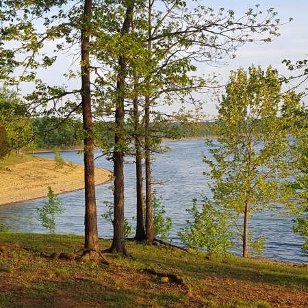Bailey's Point Campground At Barren River Lake