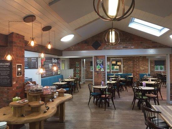 Planters At Bretby Garden Centre Burton Upon Trent Menu Prices Restaurant Reviews Tripadvisor