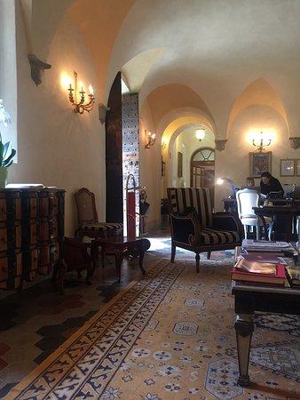 Villa di Piazzano: photo2.jpg