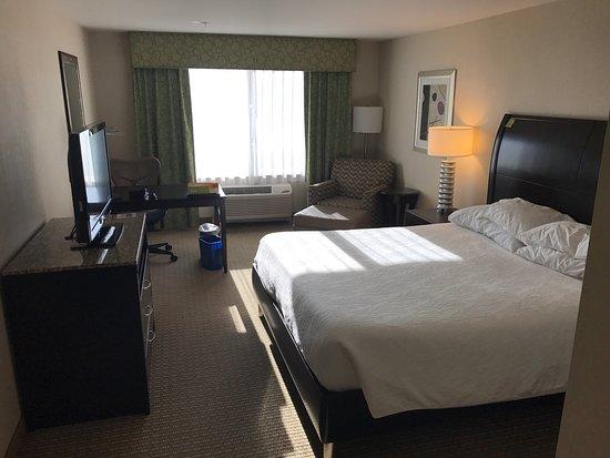 Hilton Garden Inn Springfield: photo0.jpg