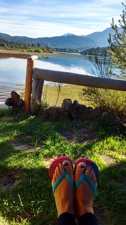 Trevelin, Argentina: Relax total