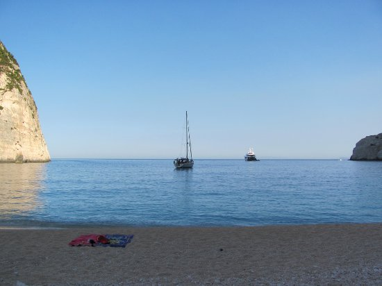 Agios Nikolaos, Grecja: Boat Rental San Nicolas