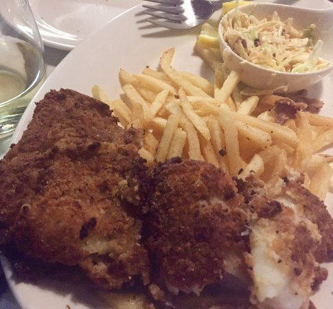 Mallory S Restaurant Hudson