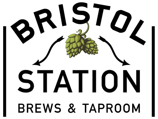 Bristol, VA: Look for our logo at your favorite restaurant to order our beer!