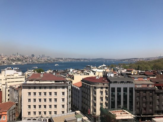 Levni Hotel Et Spa Istanbul