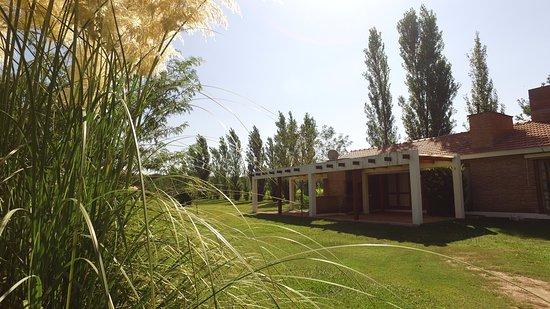 Barrancas de la Villa