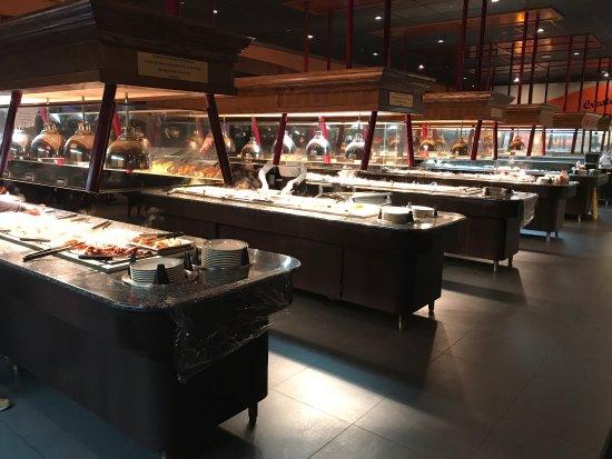 Tokyo Seafood Buffet Baltimore Menu Prices Restaurant