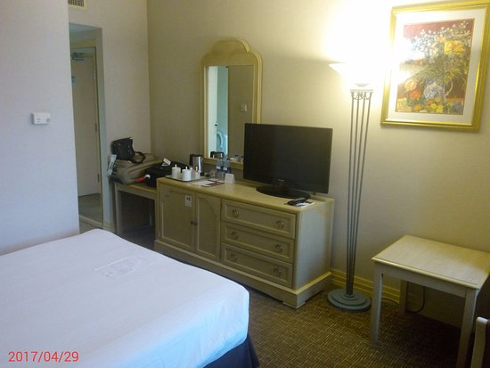 Mercure Abu Dhabi Centre Hotel Picture