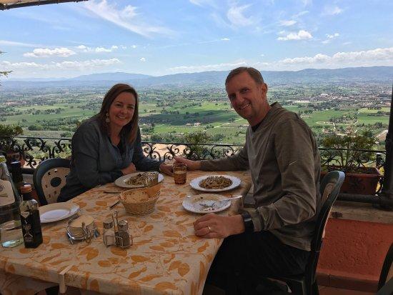 photo0.jpg - Picture of Le Terrazze di Properzio, Assisi - TripAdvisor