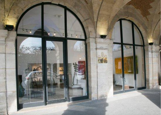 Galerie Modus