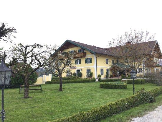 Hotel-Pension Bloberger Hof: photo0.jpg