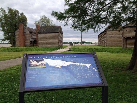 Fort Massac State Park: photo1.jpg