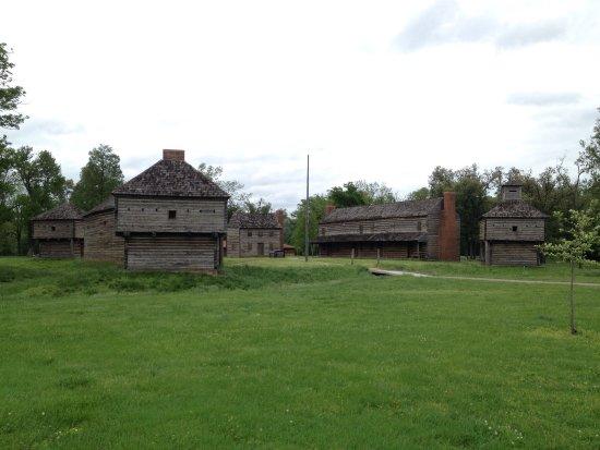 Fort Massac State Park: photo2.jpg