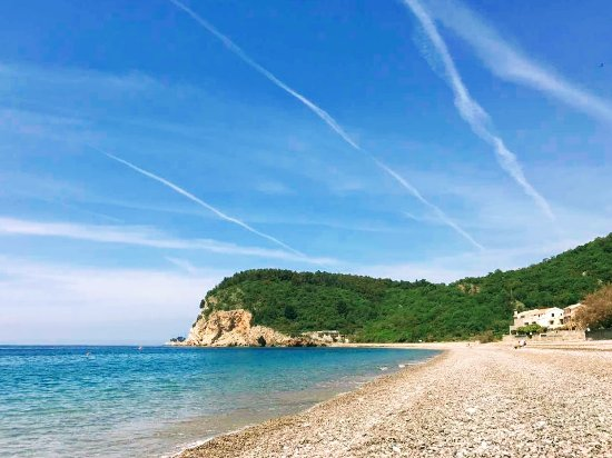 Buljarica Beach Budva Municipality 2020 All You Need To Know