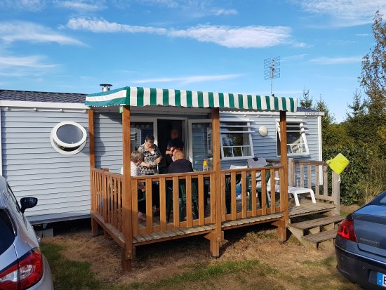 Camping au Bois du Ce UPDATED 2017 Campground Reviews (Chambretaud, France) TripAdvisor # Camping Du Bois De Ce