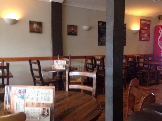 Bay leaf cafe poole: photo2.jpg