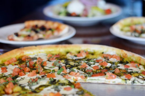 Carmines Pie House: Best Pizza In Jax