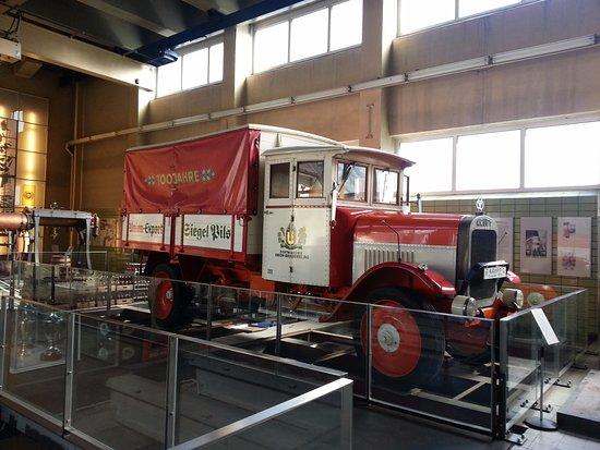 Brauerei museum dortmund aktuelle 2017 lohnt es sich for Museum hotel dortmund